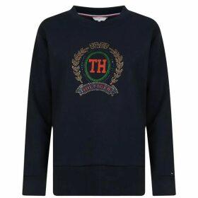 Tommy Hilfiger Merissa Crew Sweatshirt