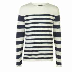 Tommy Hilfiger Tailoring Crew Jumper Mens