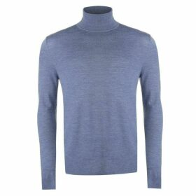 Tiger of Sweden Tiger Roll Neck Jumper
