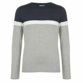 Jack and Jones Jack Knitted Jumper Mens