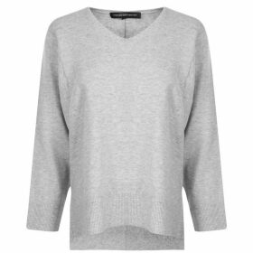 French Connection Neck Jumper