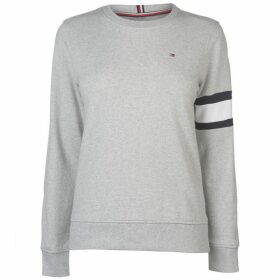 Tommy Hilfiger Flag Sleeve Sweater