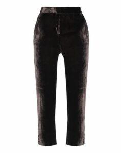 KILTIE TROUSERS Casual trousers Women on YOOX.COM