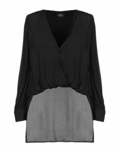 ELISABETTA FRANCHI SHIRTS Blouses Women on YOOX.COM