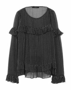 ALLSAINTS SHIRTS Blouses Women on YOOX.COM