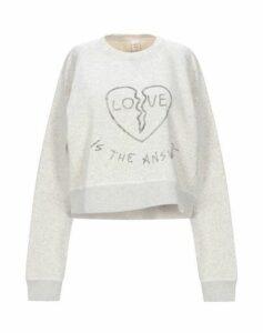 DOLFIE TOPWEAR Sweatshirts Women on YOOX.COM