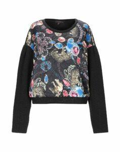 YES MISS® TOPWEAR Sweatshirts Women on YOOX.COM