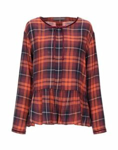19.70 NINETEEN SEVENTY SHIRTS Blouses Women on YOOX.COM
