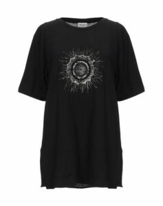 SAINT LAURENT TOPWEAR T-shirts Women on YOOX.COM