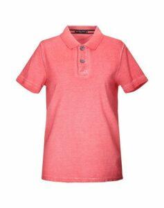 WIL DEMULDER  London TOPWEAR Polo shirts Women on YOOX.COM