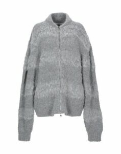 NUWOOLA KNITWEAR Cardigans Women on YOOX.COM