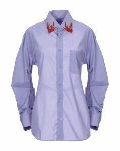B2 SHIRTS Shirts Women on YOOX.COM