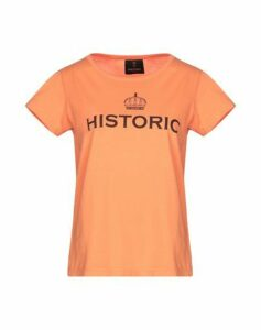 HISTORIC TOPWEAR T-shirts Women on YOOX.COM