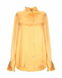HER SHIRT SHIRTS Shirts Women on YOOX.COM