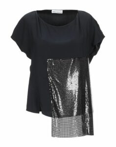 PACO RABANNE SHIRTS Blouses Women on YOOX.COM