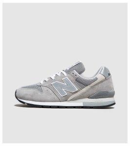 New Balance 996 Women's, Grey