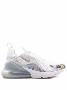 Nike W Air Max 270 Premium sneakers - White