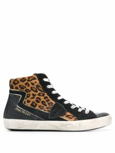 Philippe Model Paris sneakers - Black
