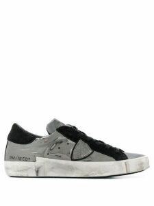 Philippe Model PRSX sneakers - Grey