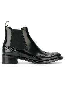 Church's ankle boots - Black