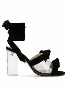 Ritch Erani NYFC Annette sandals - Black