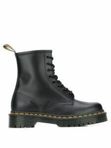 Dr. Martens lace-up ankle boots - Black
