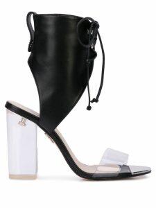 Ritch Erani NYFC x Cruel Intentions Kathryn sandals - Black