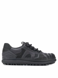 Camper Lab perforated sneakers - Black