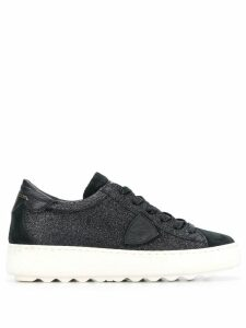Philippe Model Madeleine sneakers - Black