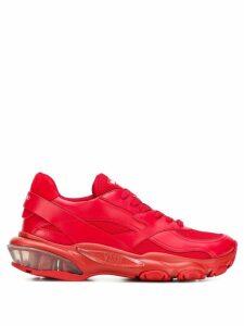 Valentino Valentino Garavani Bounce sneakers - Red