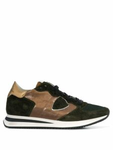 Philippe Model TRPX sneakers - Green
