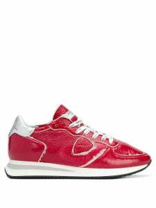 Philippe Model TRPX sneakers - Red