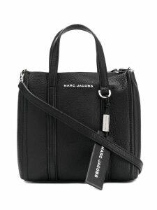 Marc Jacobs The Tag Tote 21 bag - Black