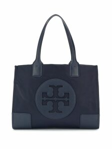 Tory Burch Ella mini tote - Blue