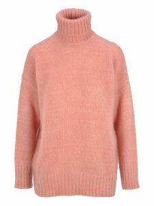 N21 High Neck Knit Jumper