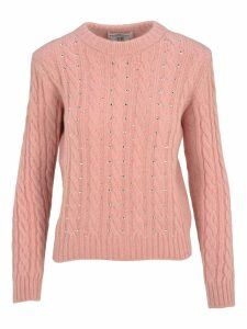 Philosophy Embellished Knit Jumpe