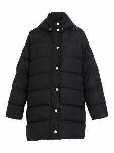 MSGM Branded Padded Jacket