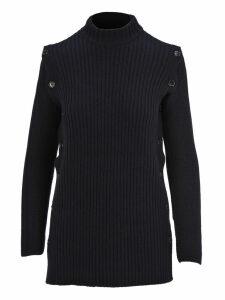 Marni Buttoned Knit Sweater