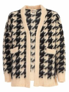 SEMICOUTURE Cardigan