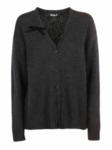Miu Miu Distressed Cardigan