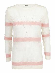 Miu Miu Mohair Knitwear