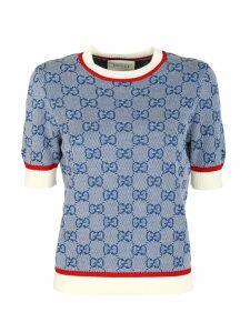 Gucci short sleeve top
