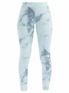 Allude - High Neck Cashmere Sweater - Womens - Light Beige