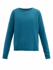 Weekend Max Mara - Calamo Sweater - Womens - Blue