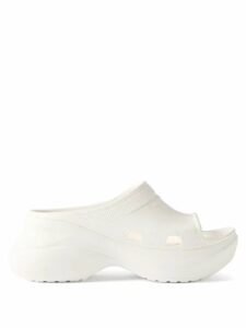 Max Mara - Distel Blouse - Womens - Ivory Multi