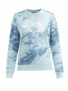 Allude - High-neck Cashmere Sweater - Womens - Beige