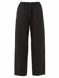 Alexandre Vauthier - Oversized Wool-blend Bouclé-tweed Coat - Womens - Light Pink