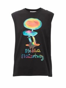 Officine Générale - Eline Double Breasted Wool Blend Pea Coat - Womens - Navy