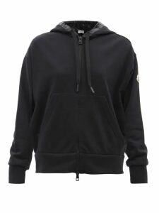 Palmer//harding - Jasmin Reversible Check-print Cotton Shirt - Womens - White Multi