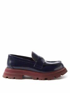 Palmer//harding - Echo Oversized Striped Shirt - Womens - Cream